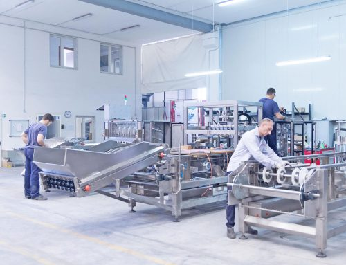 Agroalimentare, a Salerno il nuovo hub della Cti Foodtech – articolo ilDenaro.it