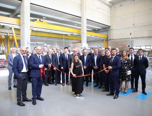 Boccia inaugura sede CTI Foodtech: «Nuove aziende qui valgono doppio» – articolo ilMattino.it
