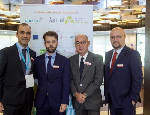 A Salerno l'anteprima del Cibus Tec: taglio del nastro per lo stabilimento 4.0 di CTI Foodtech 21 ottobre 2019 – articolo Salernotoday.it