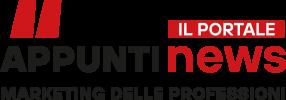 Appunti News Logo