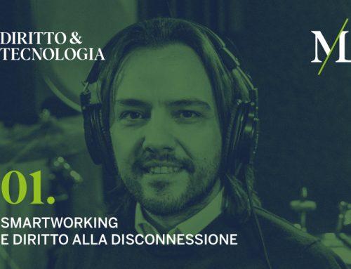 Diritto alla disconnessione: pubblicato il primo podcast su Stratego Digital